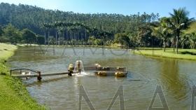 [CI 4846] Fazenda em Zona Rural - RJ e MG